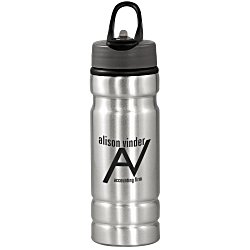 View a larger, more detailed picture of the Expedition Aluminum Bottle - 24 oz - 24 hr