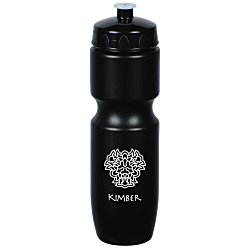View a larger, more detailed picture of the Move-It Bike Bottle - 28 oz - Opaque