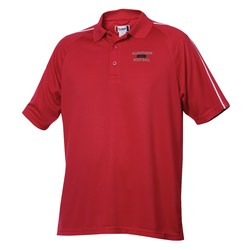 View a larger, more detailed picture of the Clique Canberra Polo - Men s