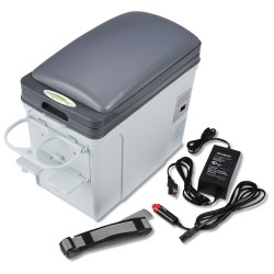 View a larger, more detailed picture of the Travel Cooler Warmer