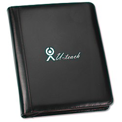 View a larger, more detailed picture of the Writers Ring Binder Portfolio