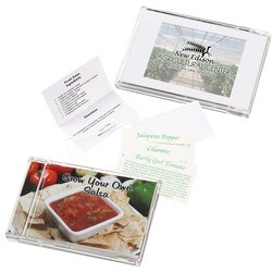 View a larger, more detailed picture of the  Grow Your Own Kits - Salsa