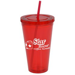 View a larger, more detailed picture of the Spirit Tumbler - 24 oz