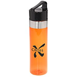 View a larger, more detailed picture of the h2go bfree Soho Sport Bottle - 20 oz