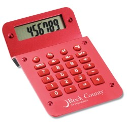 View a larger, more detailed picture of the Execu-Mate Calculator - Closeout