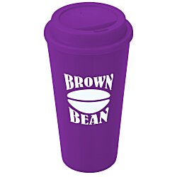 View a larger, more detailed picture of the cup2go Plastic Tumbler - 16 oz