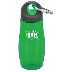 View a larger, more detailed picture of the Tritan Jumbo Loop Sport Bottle - 32 oz