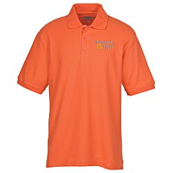 View a larger, more detailed picture of the Sonoma Dri-Balance Polo - Men s