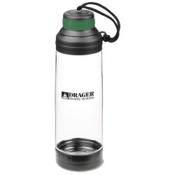 View a larger, more detailed picture of the Prudhoe Bay Sport Bottle - 18 oz