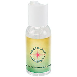 View a larger, more detailed picture of the Hand Sanitizer - 1 oz