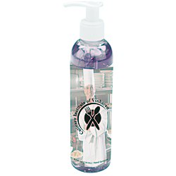View a larger, more detailed picture of the Hand Sanitizer - Tinted - 8 oz