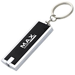 View a larger, more detailed picture of the Rectangular Key Light - Opaque - 24 hr