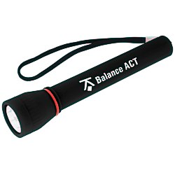 View a larger, more detailed picture of the Super Bright Flashlight - Opaque - 24 hr