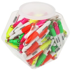 View a larger, more detailed picture of the Sharpie Accent Mini Canister - Assorted
