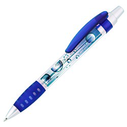 View a larger, more detailed picture of the Raymond Full Color Pen