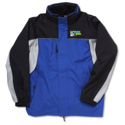View a larger, more detailed picture of the Teton Jacket