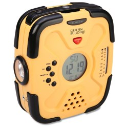 View a larger, more detailed picture of the Survival Emergency Radio
