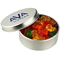 View a larger, more detailed picture of the Gummy Bears Tin