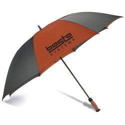View a larger, more detailed picture of the Gel Pro Golf Umbrella - Closeout