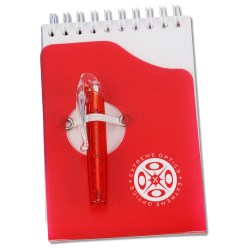 View a larger, more detailed picture of the Take Note Spiral Pad - Closeout