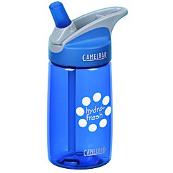 View a larger, more detailed picture of the Kids CamelBak Sport Bottle - 12 oz