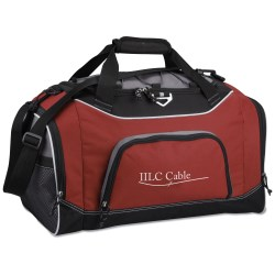 View a larger, more detailed picture of the Atlas Sport Duffel