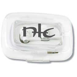 View a larger, more detailed picture of the Ear Buds with Case