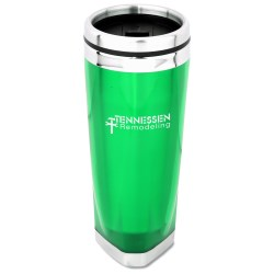 View a larger, more detailed picture of the Vitalle Tumbler - 18 oz - Closeout