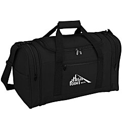 View a larger, more detailed picture of the 4imprint Leisure Duffel - Screen