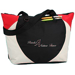 View a larger, more detailed picture of the Asher Meeting Tote