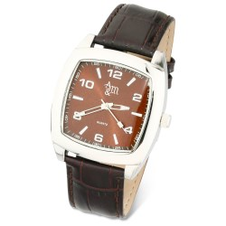 View a larger, more detailed picture of the Sienna Wrist Watch - Men s