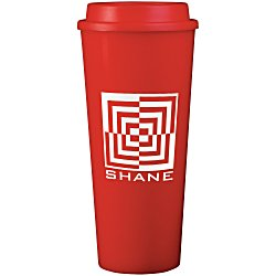 View a larger, more detailed picture of the cup2go Plastic Tumbler - 20 oz