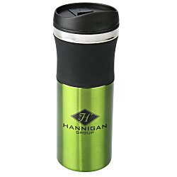 View a larger, more detailed picture of the Malmo Travel Tumbler - 16 oz
