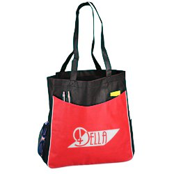 View a larger, more detailed picture of the Business Tote Bag