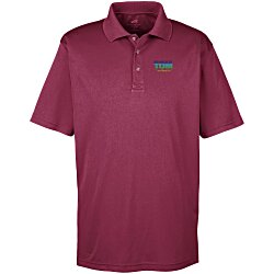 View a larger, more detailed picture of the Cool & Dry Sport Polo - Men s