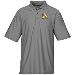 View a larger, more detailed picture of the Cool & Dry Elite Performance Polo - Men s