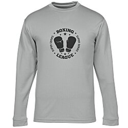 View a larger, more detailed picture of the Cool-N-Dry Sport Long-Sleeve Tee