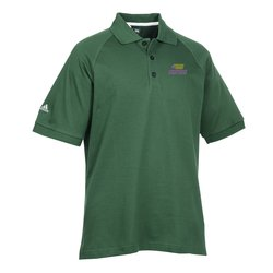 View a larger, more detailed picture of the Adidas Golf ClimaLite Pique Polo - Men s