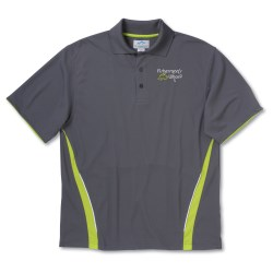 View a larger, more detailed picture of the Groove UltraCool Sport Shirt - Men s