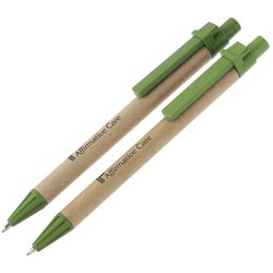 View a larger, more detailed picture of the Ecologist Pen & Pencil Set