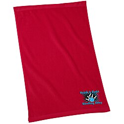 View a larger, more detailed picture of the Golf Towel