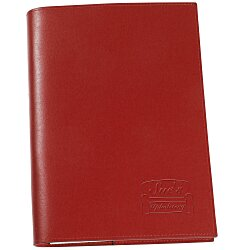 View a larger, more detailed picture of the Colorplay Leather Refillable Journal