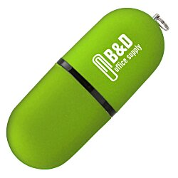 View a larger, more detailed picture of the Boulder USB Drive - 8GB