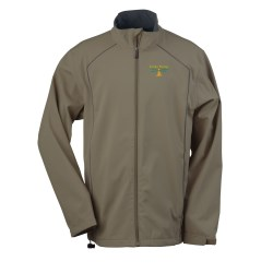 View a larger, more detailed picture of the North End Lightweight Soft Shell Jacket - Men s