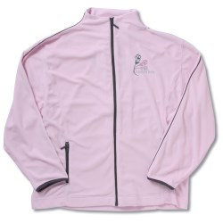 View a larger, more detailed picture of the Freestyle Microfleece Jacket w Piping - Ladies
