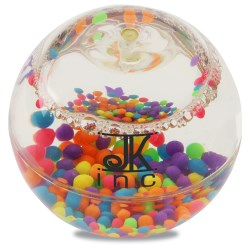 View a larger, more detailed picture of the Bead Promo Bouncer