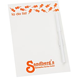 View a larger, more detailed picture of the Memo Board - 8-1 2 x 5-1 2 - Thumb Tack