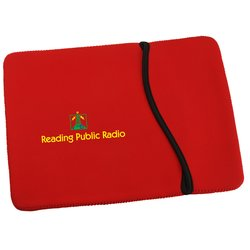 View a larger, more detailed picture of the Reversible Neoprene Laptop Sleeve