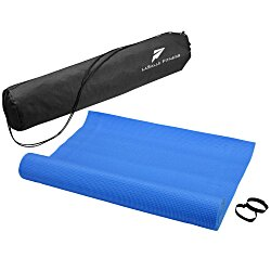 View a larger, more detailed picture of the Fitness Mat with Carrying Case
