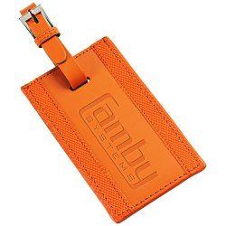 View a larger, more detailed picture of the Majestic Luggage Tag
